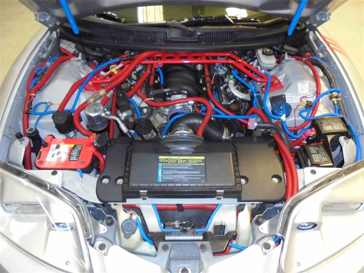 Large Picture of 2000 Pontiac Firebird Trans Am located in Loganville Georgia - $32,900.00 Offered by Sparky's Machines - KMLS