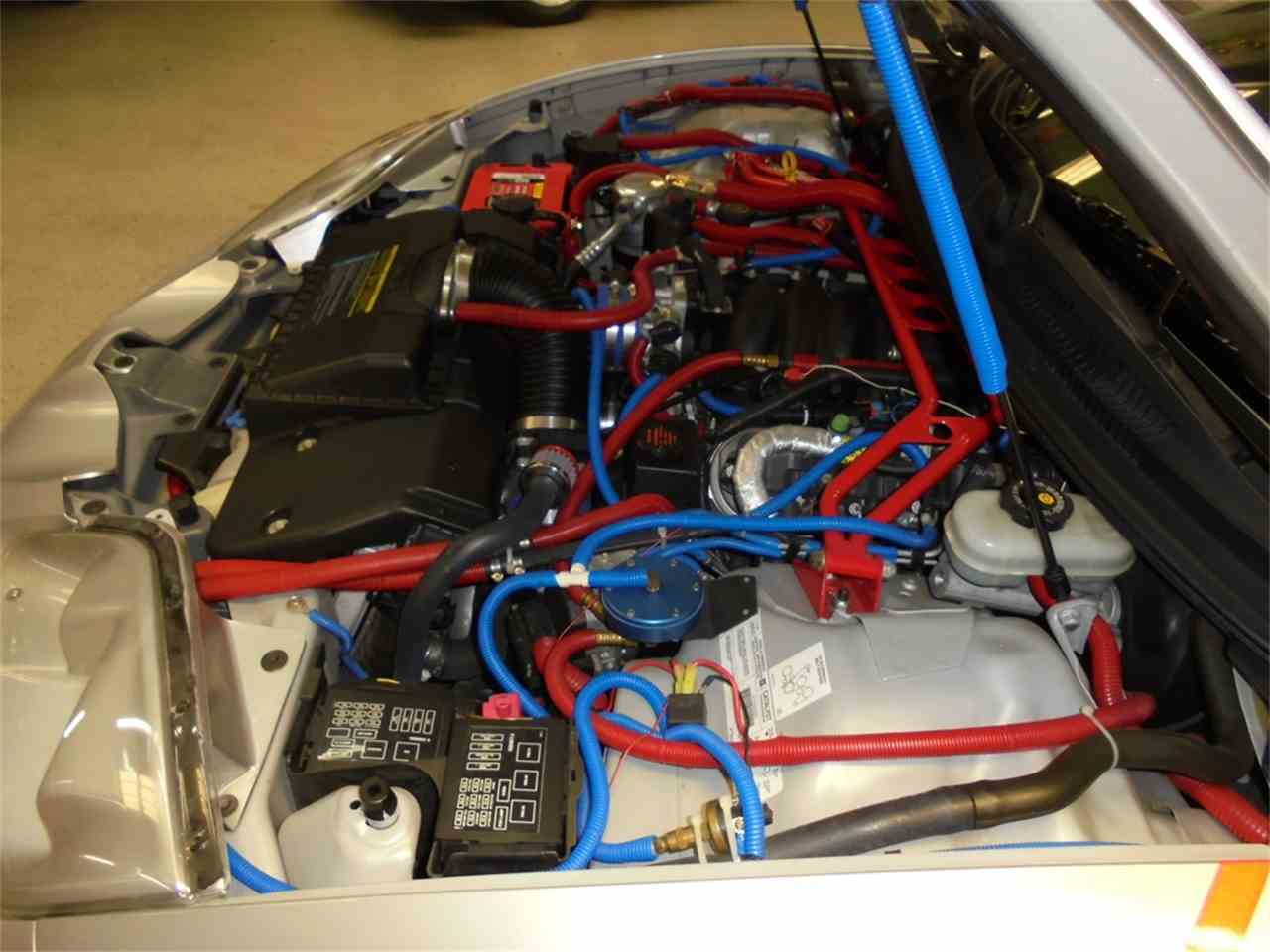 Large Picture of '00 Pontiac Firebird Trans Am located in Georgia - $32,900.00 Offered by Sparky's Machines - KMLS