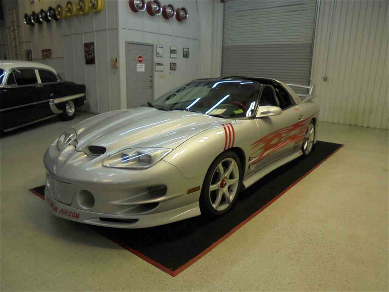 Large Picture of '00 Firebird Trans Am located in Georgia - $32,900.00 Offered by Sparky's Machines - KMLS
