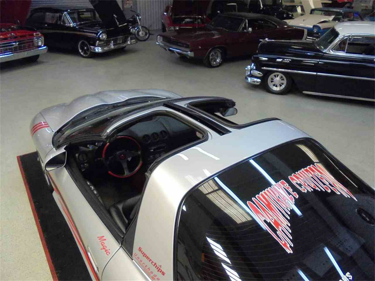 Large Picture of 2000 Firebird Trans Am Offered by Sparky's Machines - KMLS