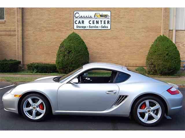 2006 Porsche Cayman | 960242