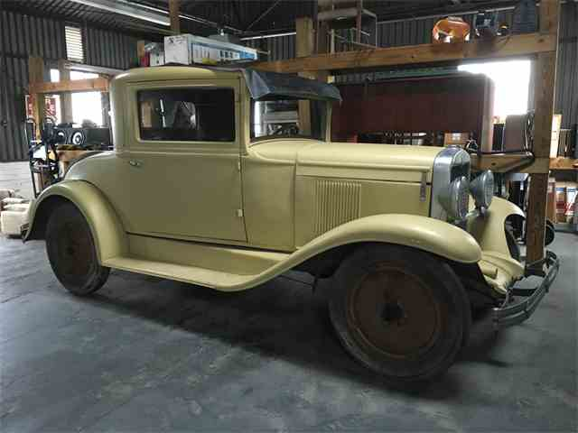 1929 Chevrolet Business Coupe | 962421