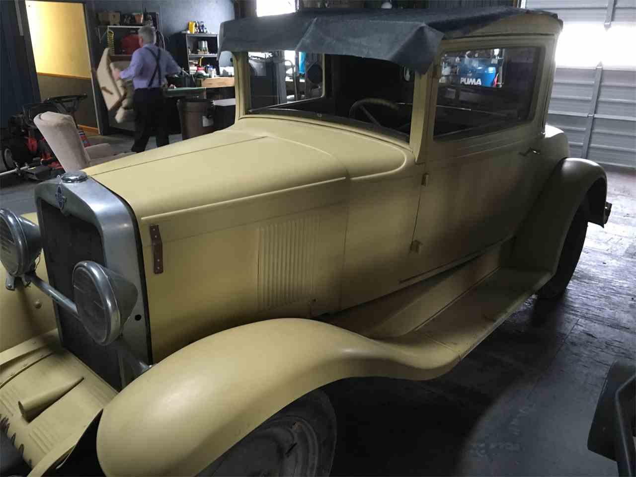 1929 Chevrolet Business Coupe for Sale | ClassicCars.com | CC-962421