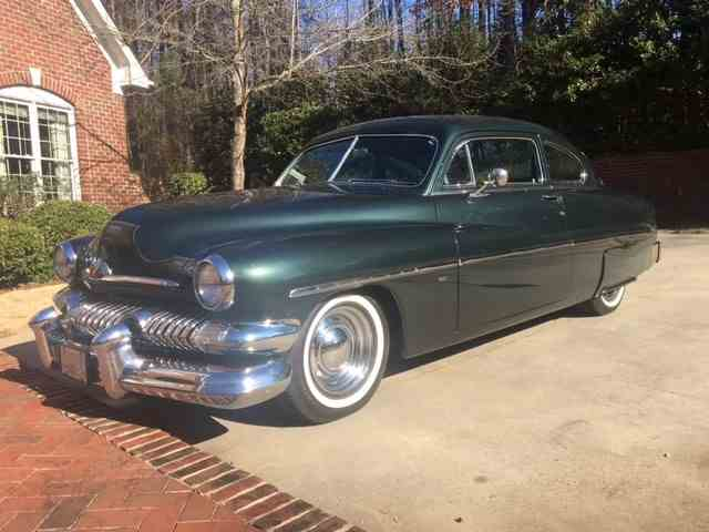 1951 Mercury Coupe | 962431