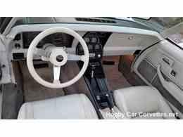 1979 Chevrolet Corvette for Sale - CC-962442