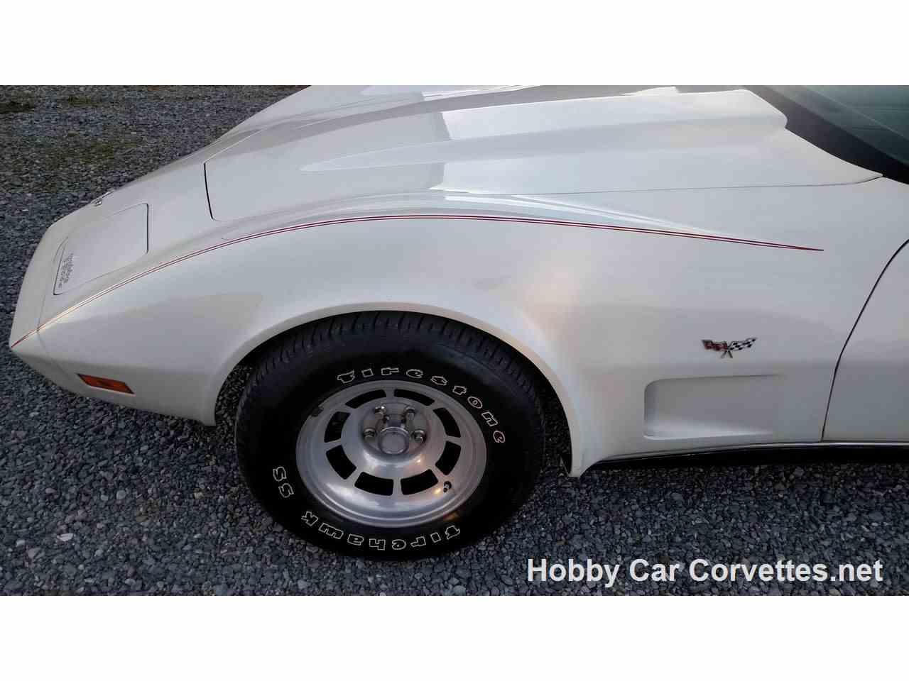 Large Picture of '79 Corvette - KMMI