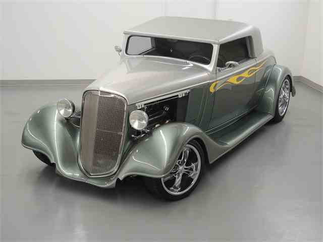 1934 Chevrolet Antique | 962446