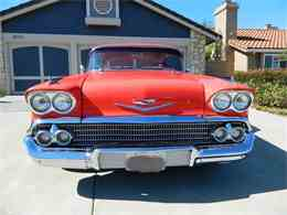 Picture of '58 Impala - KMMQ