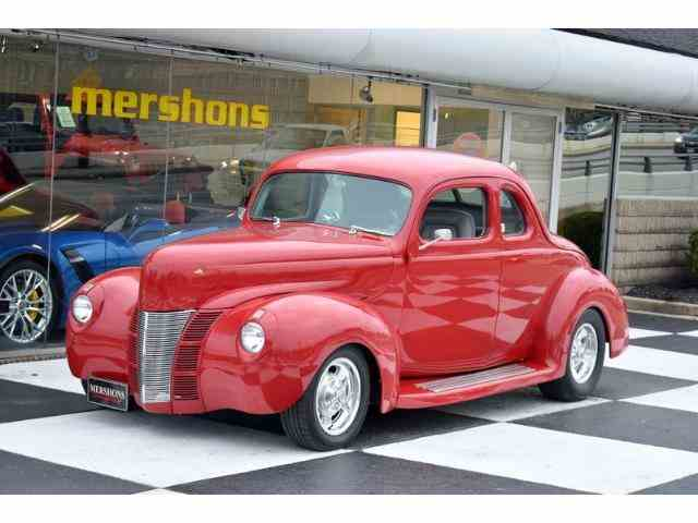 1940 Ford Coupe | 962453