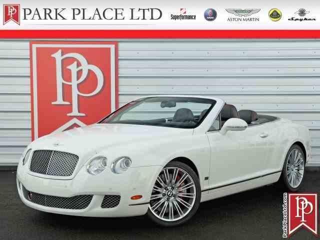 2011 Bentley Continental | 962460