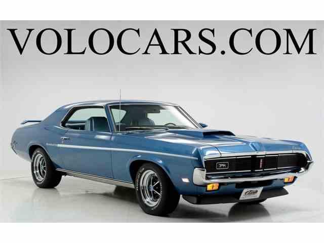 1969 Mercury Cougar | 962468