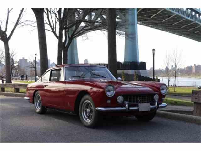 1962 Ferrari 250 GTE | 962475