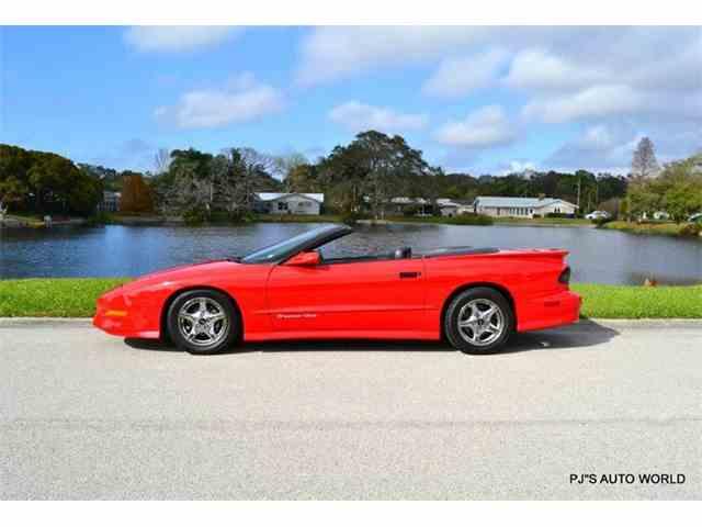 1996 Pontiac Firebird | 962486