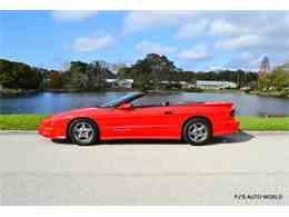 1996 Pontiac Firebird for Sale - CC-962486