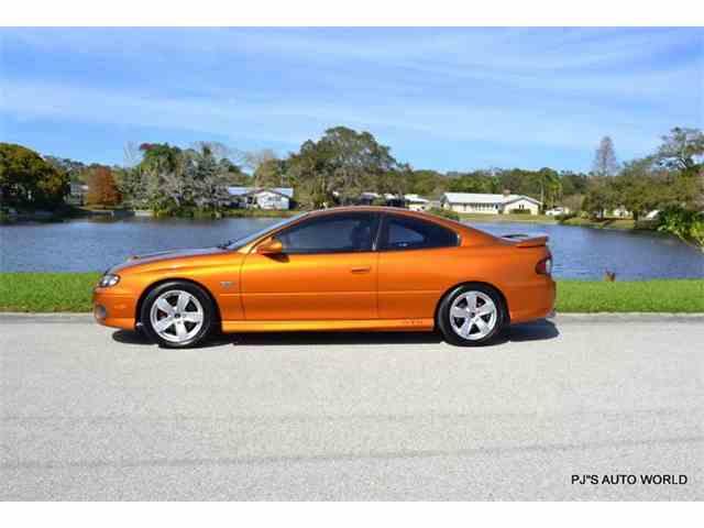 2006 Pontiac GTO | 962487