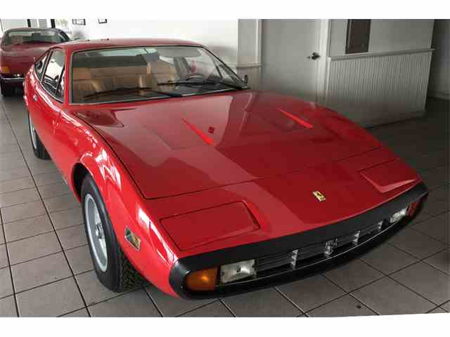 1972 Ferrari  365 GT4 | 960249