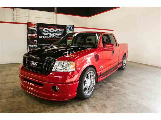 2006 Ford F150 | 962492