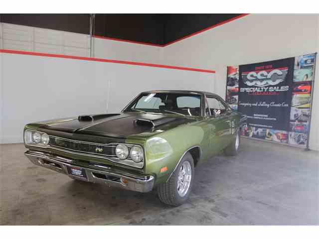 1969 Dodge Coronet | 962494