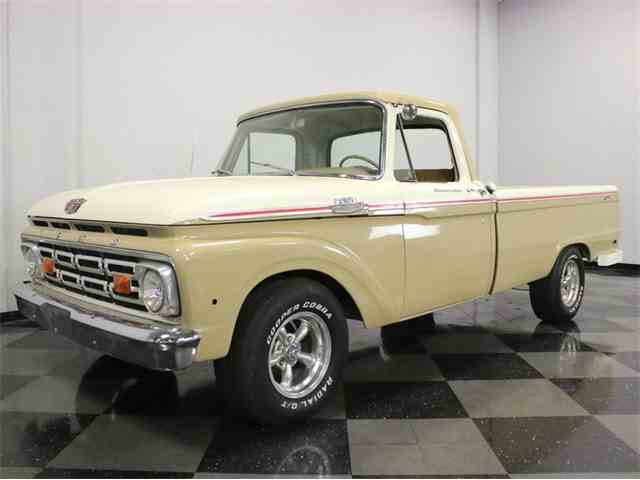 1964 Ford F100 | 962495