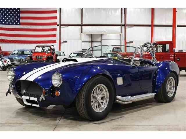 Classifieds For 1965 Shelby Cobra 47 Available