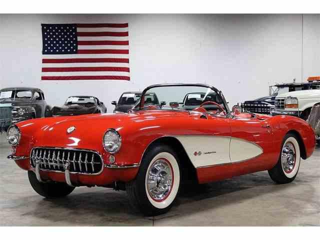 1957 Chevrolet Corvette | 962499