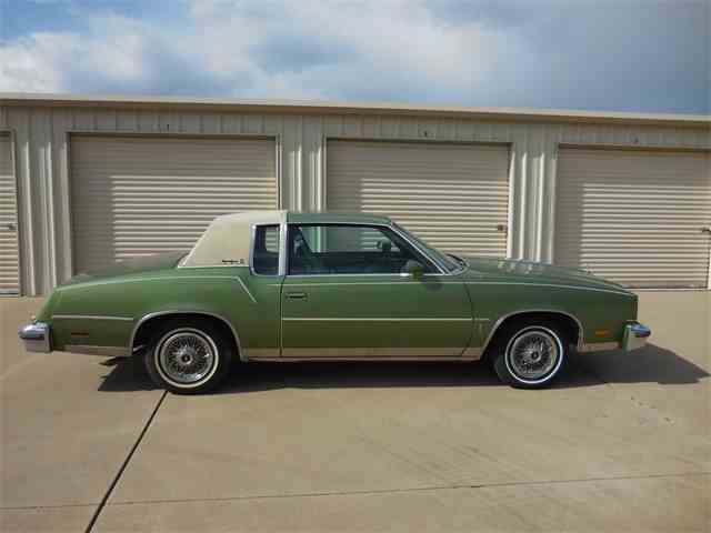 1979 Oldsmobile Cutlass Supreme | 960025