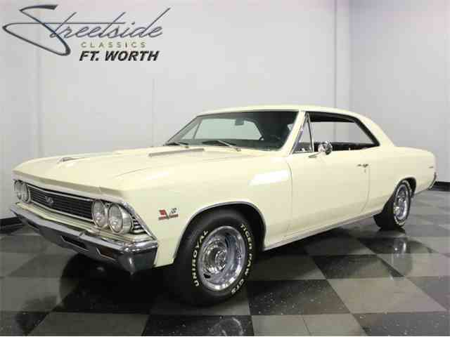 1966 Chevrolet Chevelle | 962502