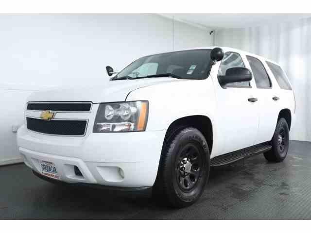2011 Chevrolet Tahoe | 962506