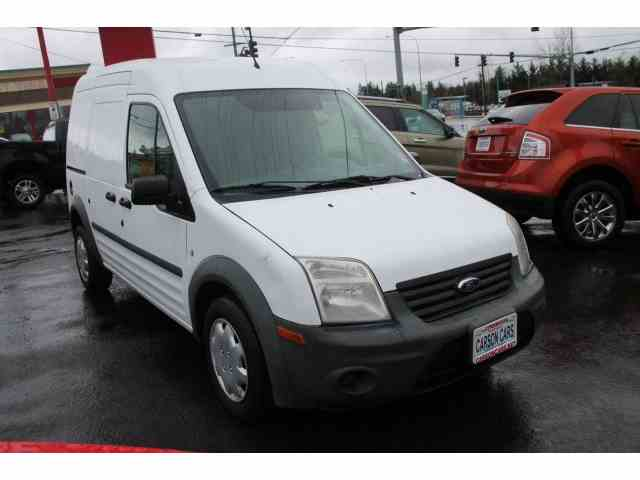 2010 Ford Van | 962507