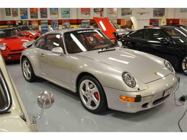 1997 Porsche 993/911 | 960251