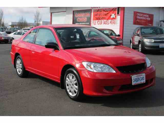 2005 Honda Civic | 962511