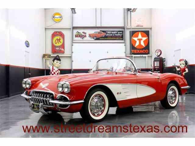 1959 Chevrolet Corvette | 962514