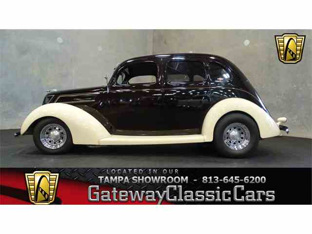 1937 Ford Slantback | 962517