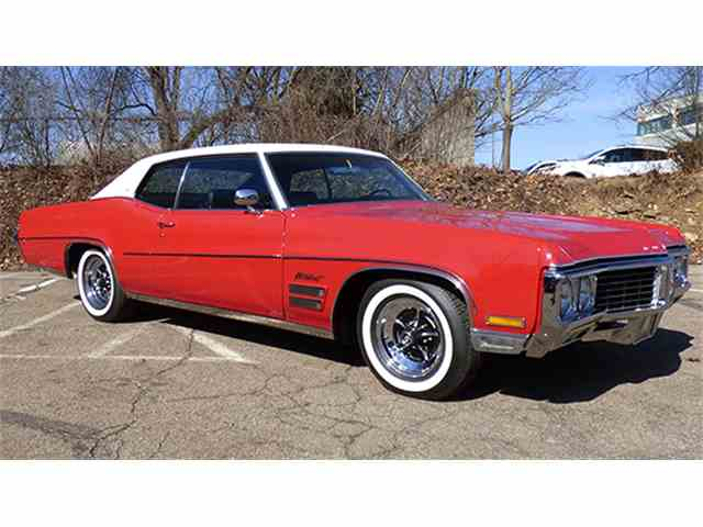 1970 Buick Wildcat Sport Coupe | 962522