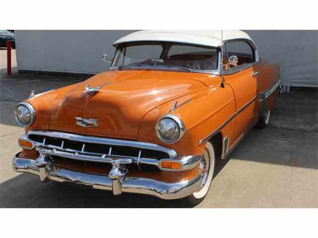 1954 Chevrolet Bel Air | 962542