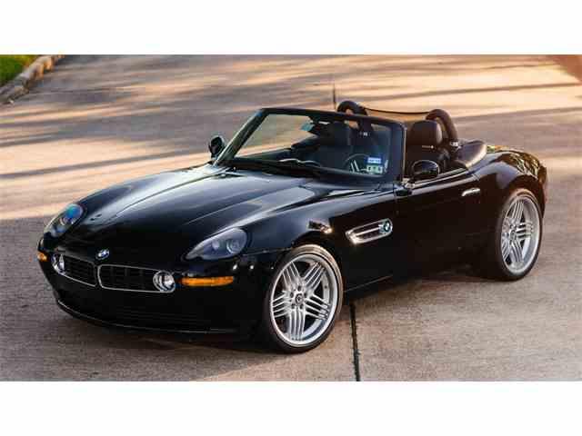 2003 BMW Z8 Alpina | 962549