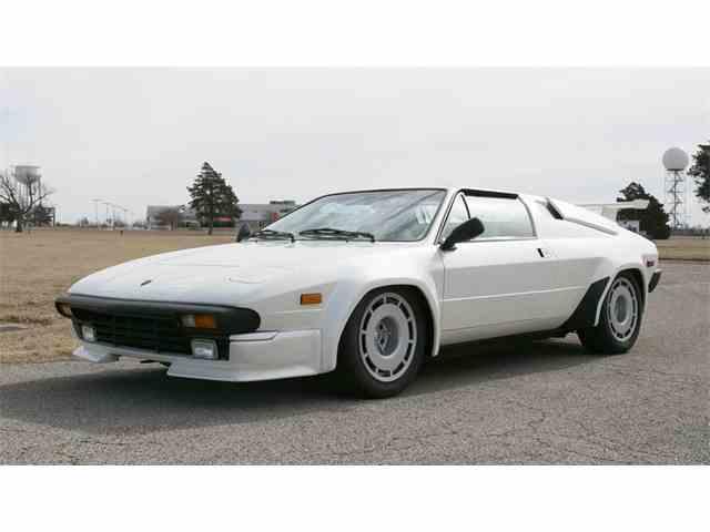 1988 Lamborghini Jalpa | 962551