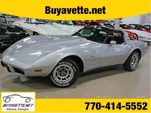 1978 Chevrolet Corvette | 962589