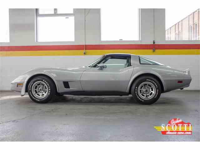 1981 Chevrolet Corvette | 960259