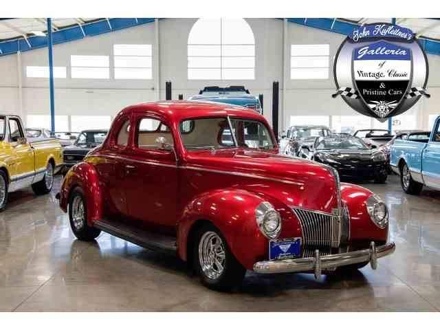 1940 Ford Coupe | 962592