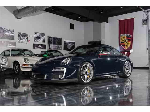 2011 Porsche 911 | 962597