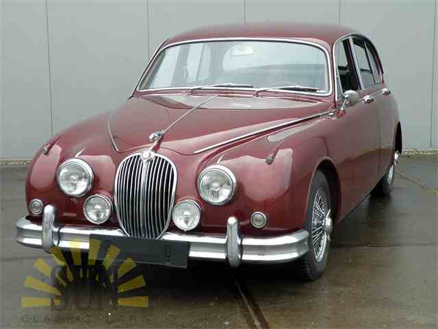 1960 Jaguar Mark II | 962603