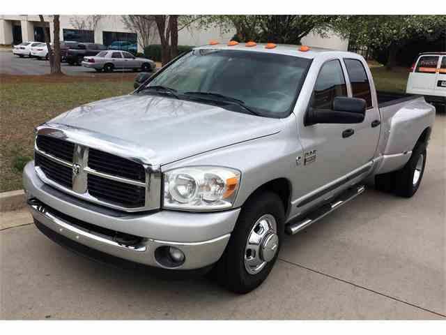 2007 Dodge Ram | 962604