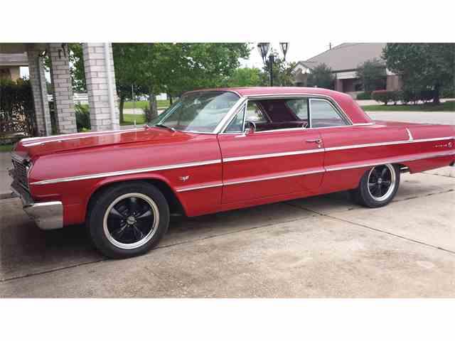1964 Chevrolet Impala | 962612