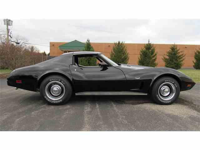 1977 Chevrolet Corvette | 962620