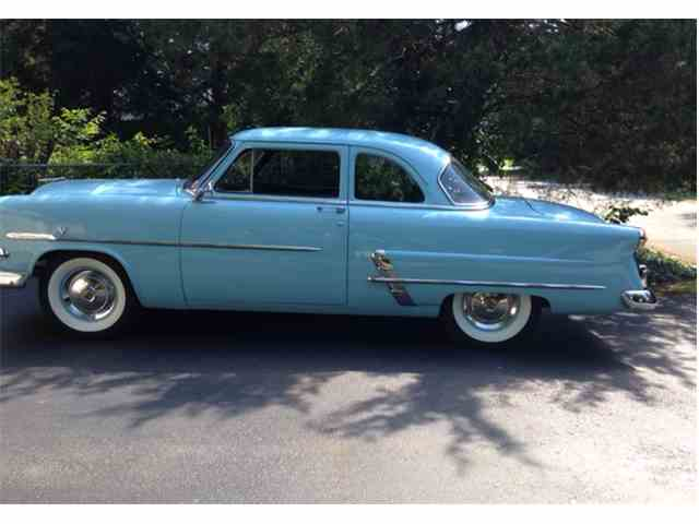 1953 Ford Customline | 962628
