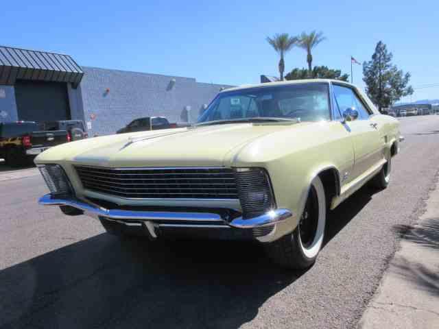 1964 Buick Riviera | 962629
