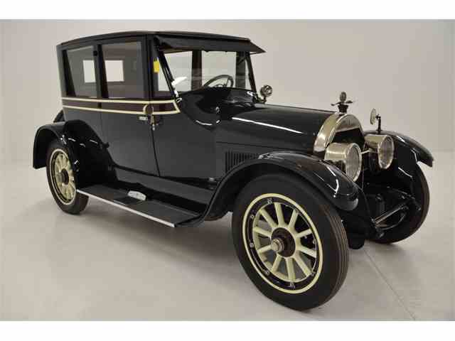 1919 Cadillac Type 57 Coupe | 962633