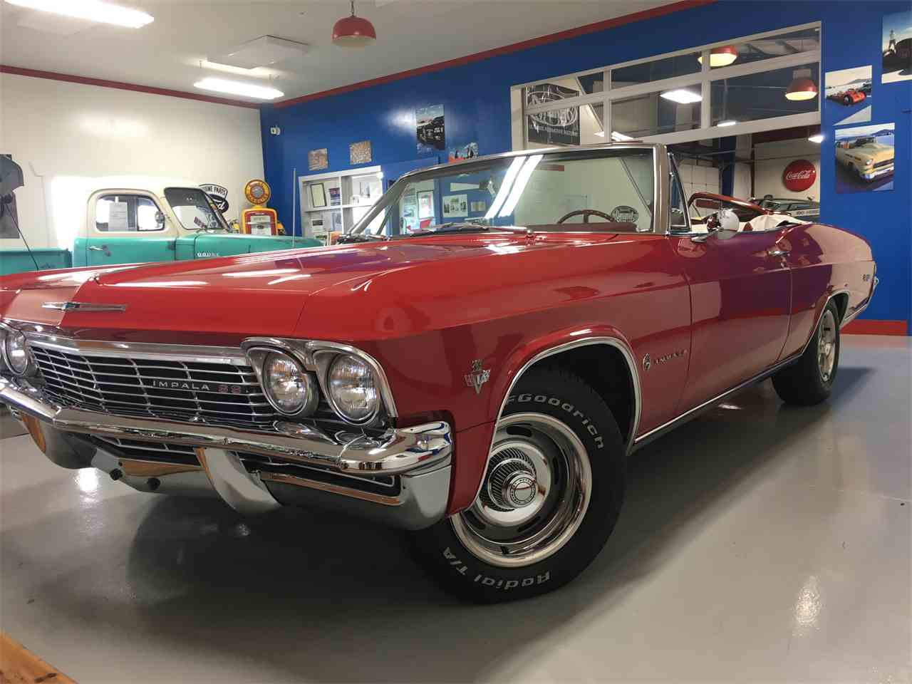 1965 Chevrolet Impala for Sale on ClassicCars.com