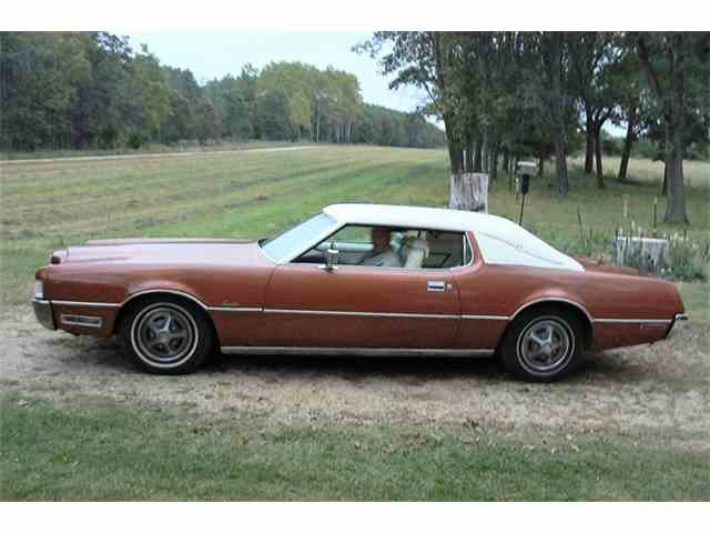1972 Ford Thunderbird | 962642